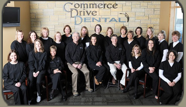 Commerce Drive Dental Team