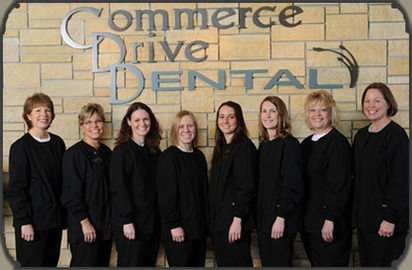 Commerce Drive Dental Hygienists